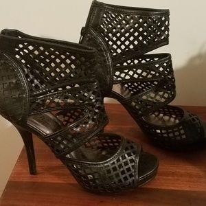 Wild Rose shoes kakao 104